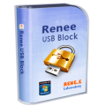 renee usb blocker-new box