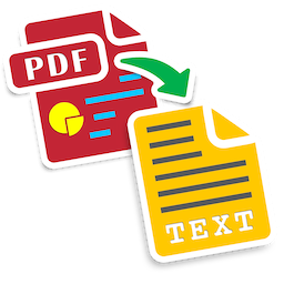 Free Convert Scanned PDF to Text