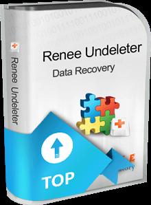 Produkt, Renee Undeleter