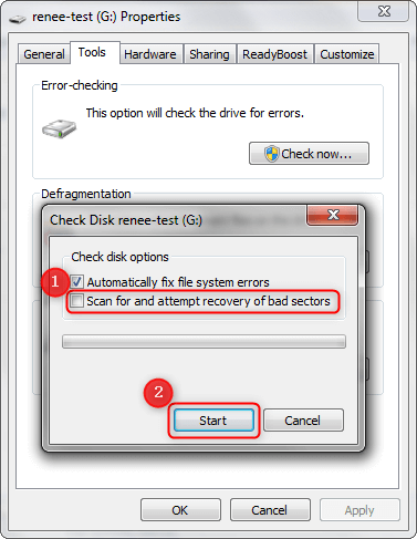 disk manager right click Attributes3