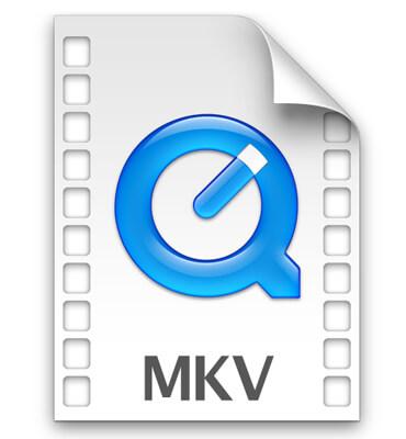 صيغة mkv