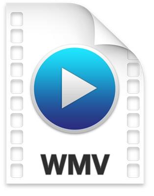 صيغة wmv