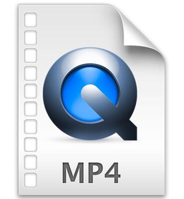 صيغة mp4