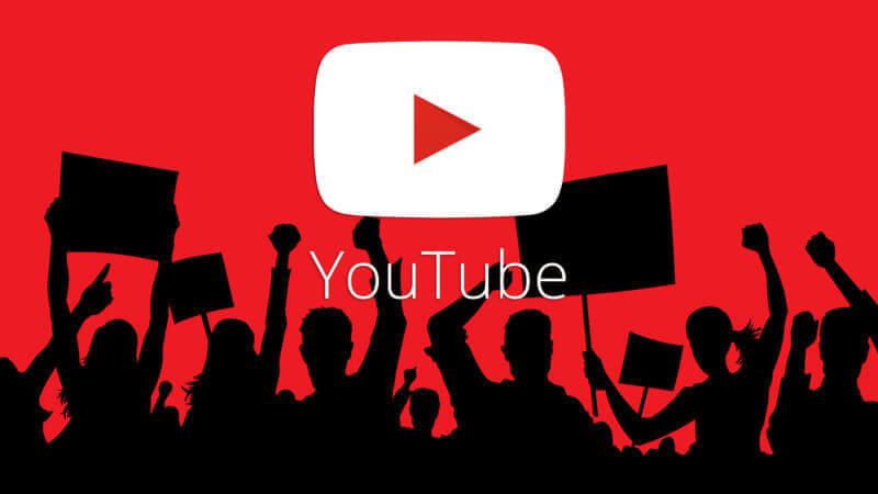 تحسين دقة الفيديو يوتيوب