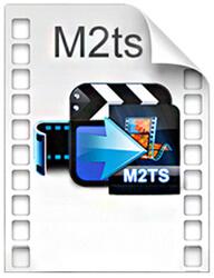 ملفات m2ts