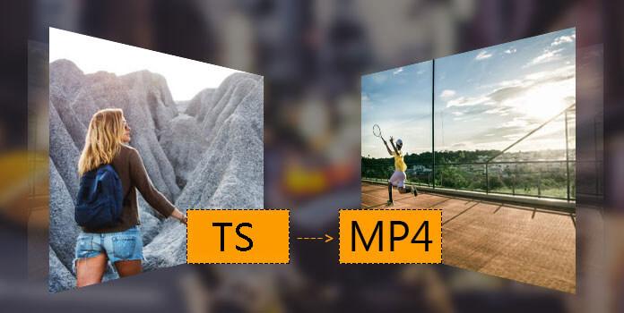تحويل ملفات ts الى mp4