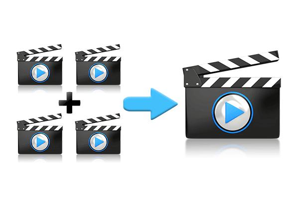برنامج دمج الفيديو