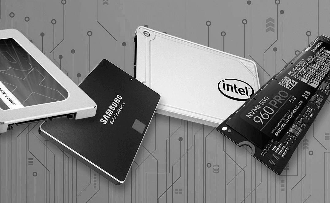توصية SSD