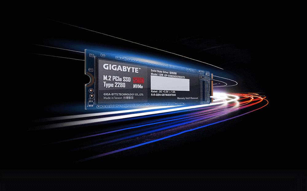 سرعة SSD