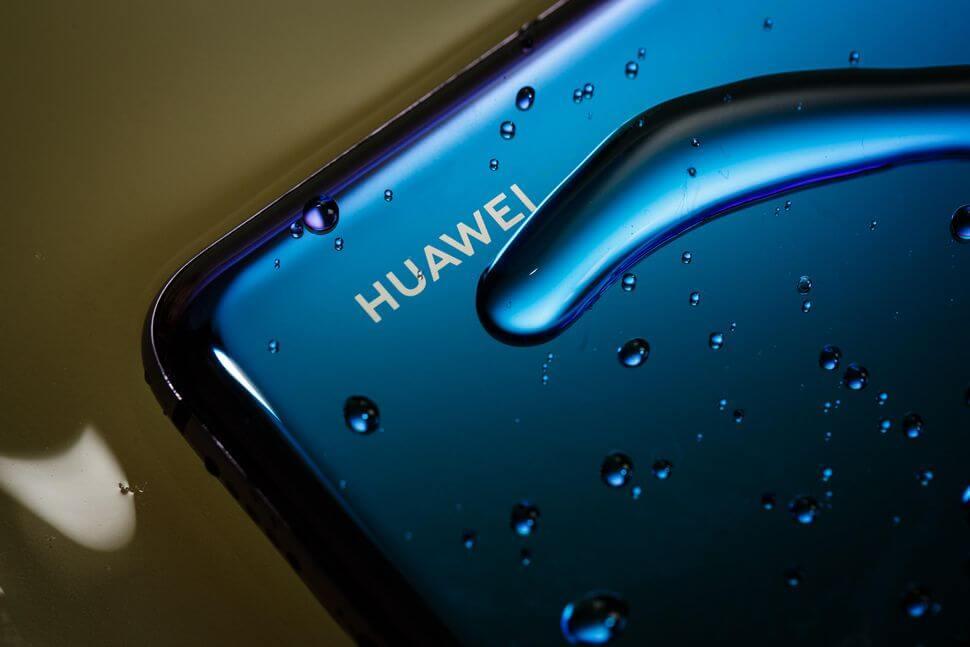 هاتف huawei p20