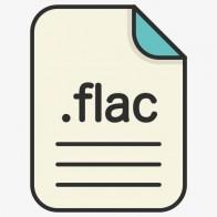 رمز flac