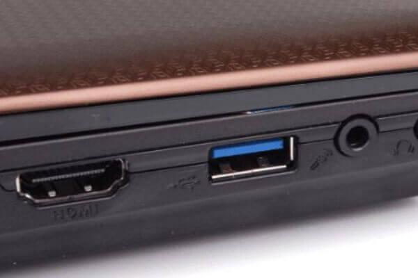 منفذ USB 3.0