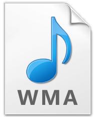 أيقونة WMA