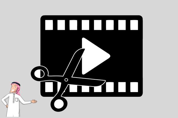 مزامنة الصوت مع الفيديو عند تعديل الفيديو